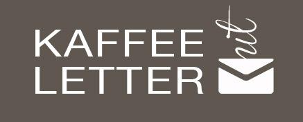 kaffee-letter-header